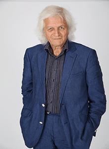 Clive Hale