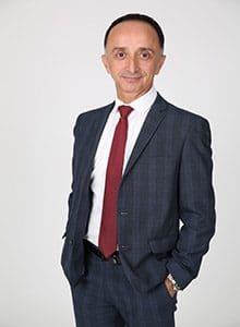 Tony Yousefian