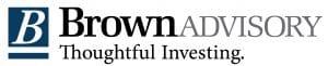 Brown Advisory logo