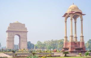 Gate - India -Delhi
