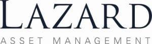 Lazard primary logo