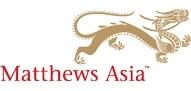 Matthews Asia logo