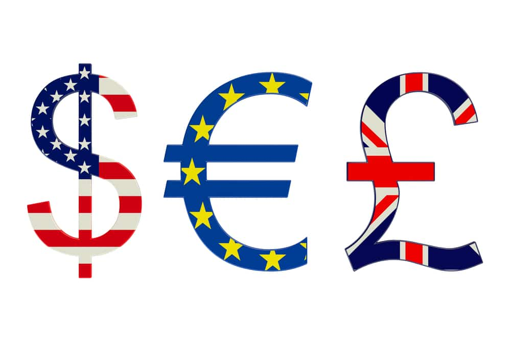 Different Currency Symbols Shutterstock321547841 Fundcalibre