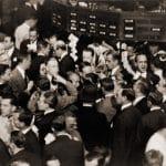 Stock traders NY