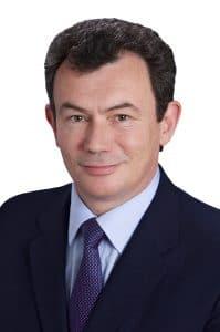Jeremy Podger