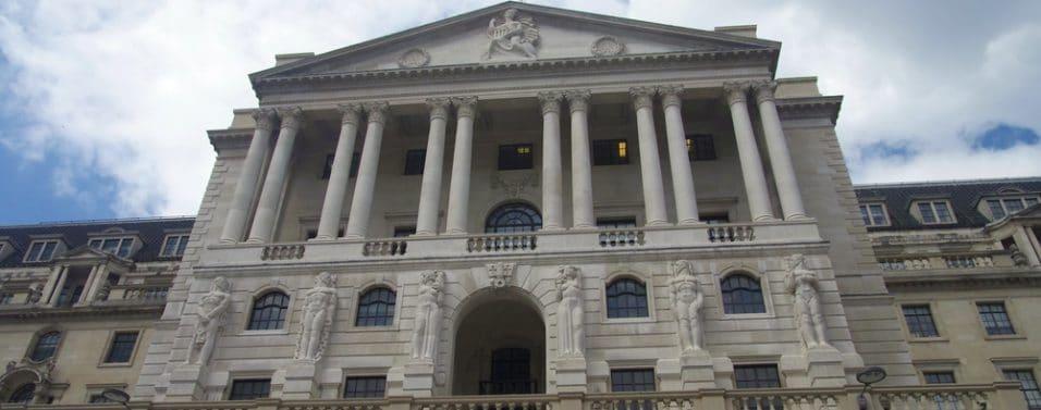 Bank of England