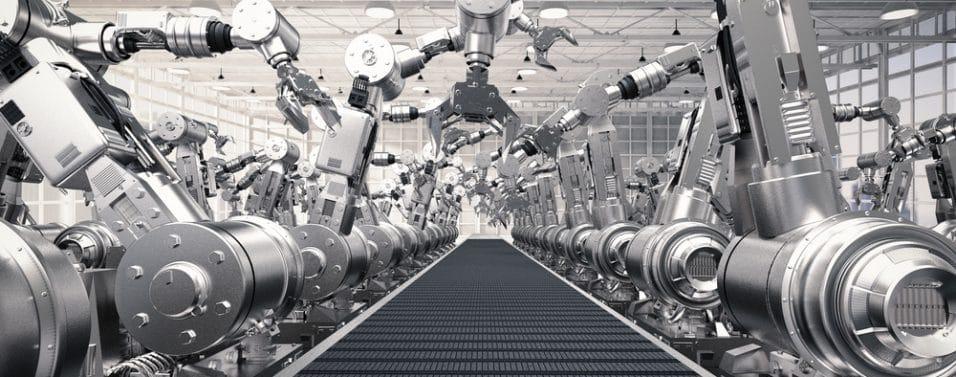 Robotics arms