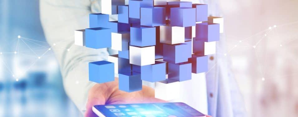 Tech blocks