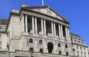 Bank of England 2
