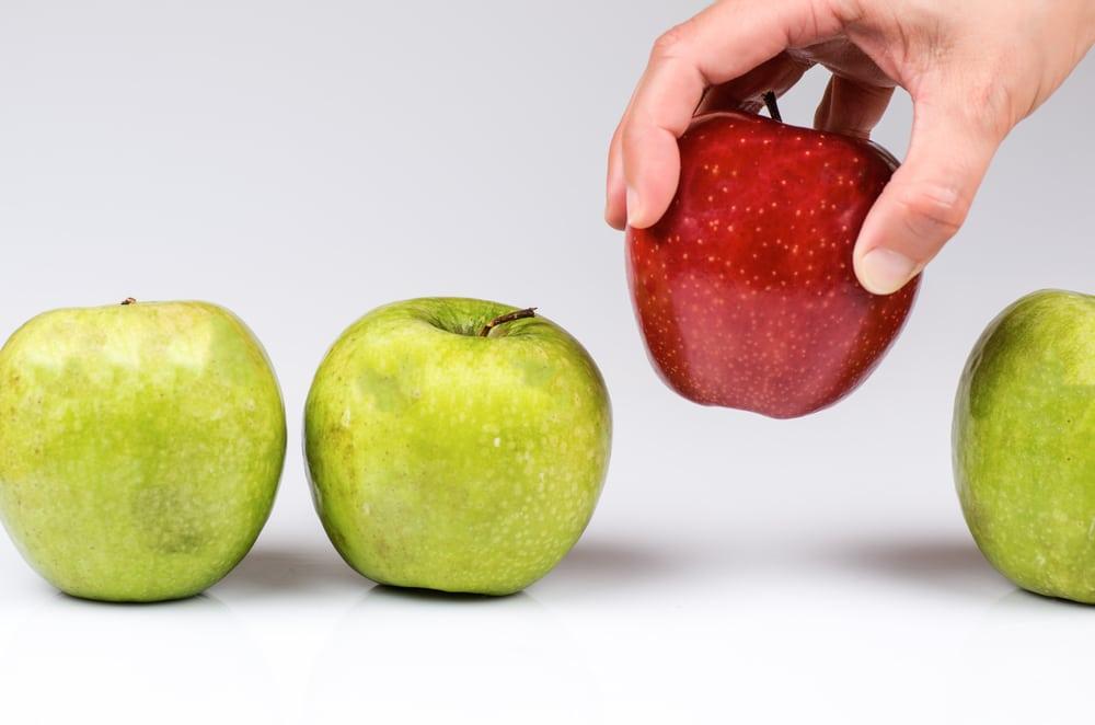 pick four apples fundcalibre