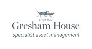 Gresham House primary logo