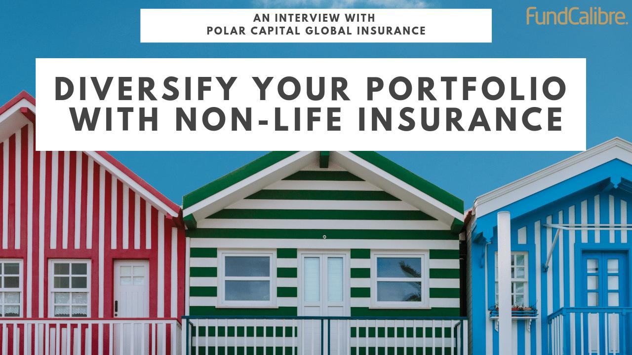 non-life insurance - FundCalibre