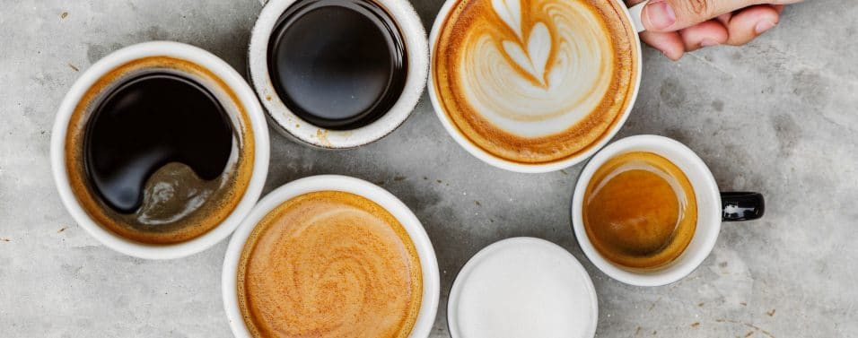 How Where To Invest Your Morning Coffee