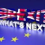 Brexit what's next text