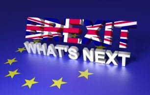 Brexit what's next text