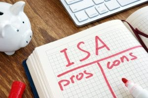 ISA pros and cons