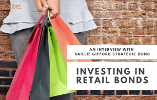 Retail bonds and Baillie Gifford Strategic Bond