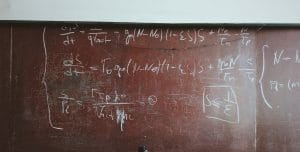 Maths on Blackboard