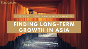 long-term growth Asia - Fidelity