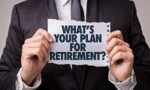Millennials how to plan for retirment