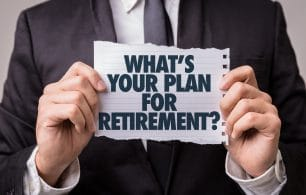 Millennials how to plan for retirment