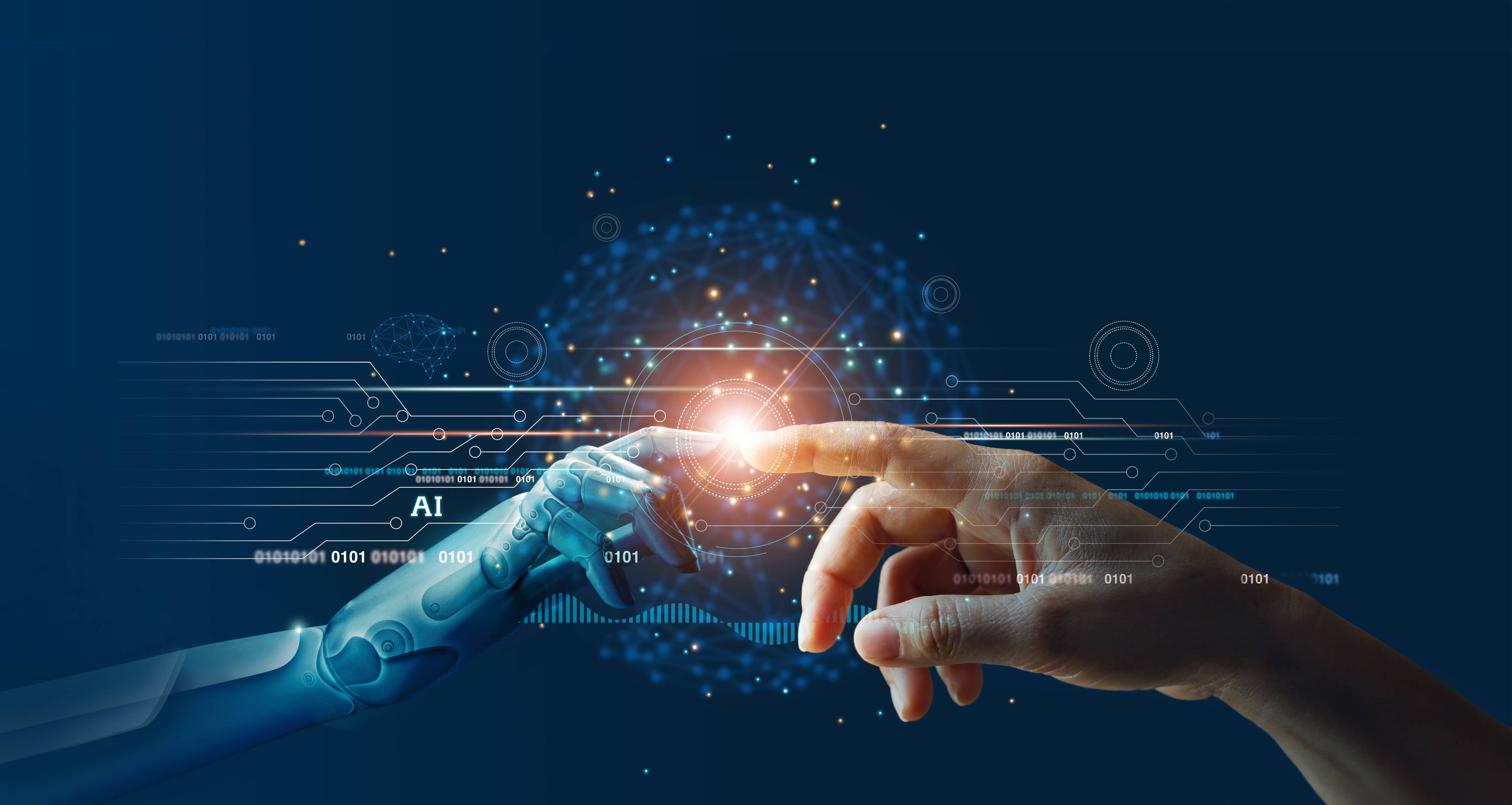 Artificial Intelligence: making the most of lockdown | FundCalibre
